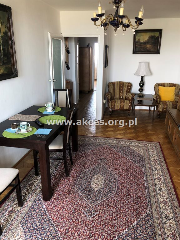 Mieszkanie trzypokojowe na sprzedaż Warszawa, Praga-Północ, Szmulowizna, Tadeusza Korsaka  57m2 Foto 2