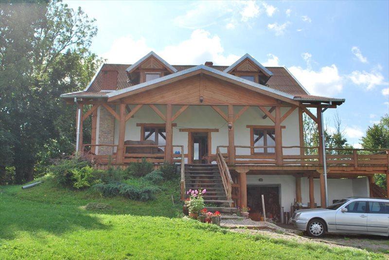 Dom na sprzedaż Pieczonki  286m2 Foto 3