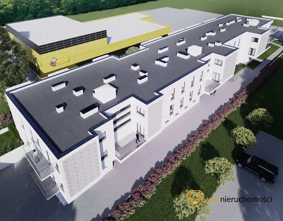 Mieszkanie dwupokojowe na sprzedaż Wrocław, Fabryczna, Jurija Gagarina  40m2 Foto 6