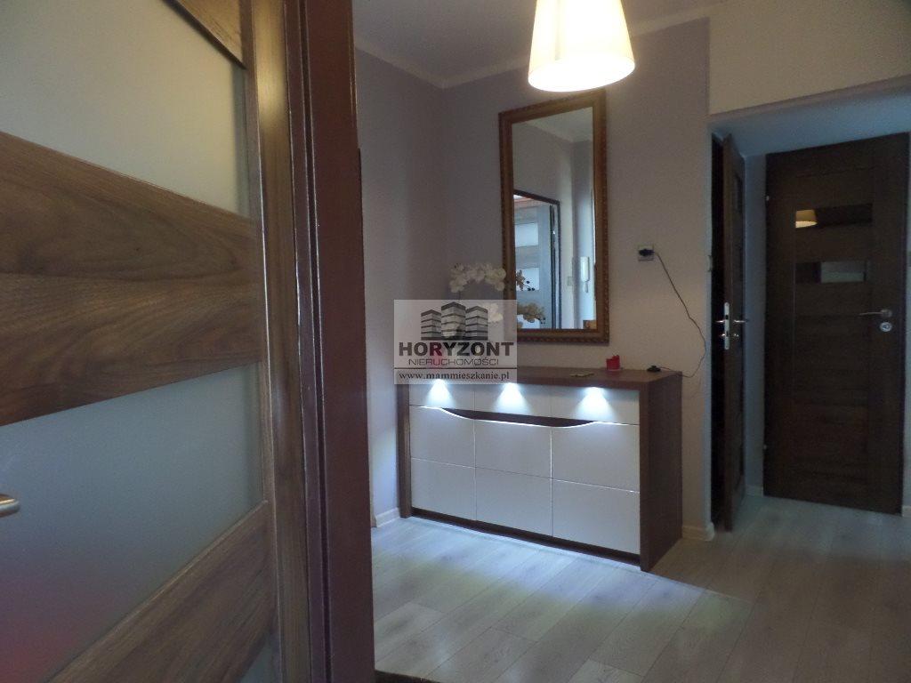 Mieszkanie trzypokojowe na sprzedaż Bydgoszcz, Glinki  59m2 Foto 1