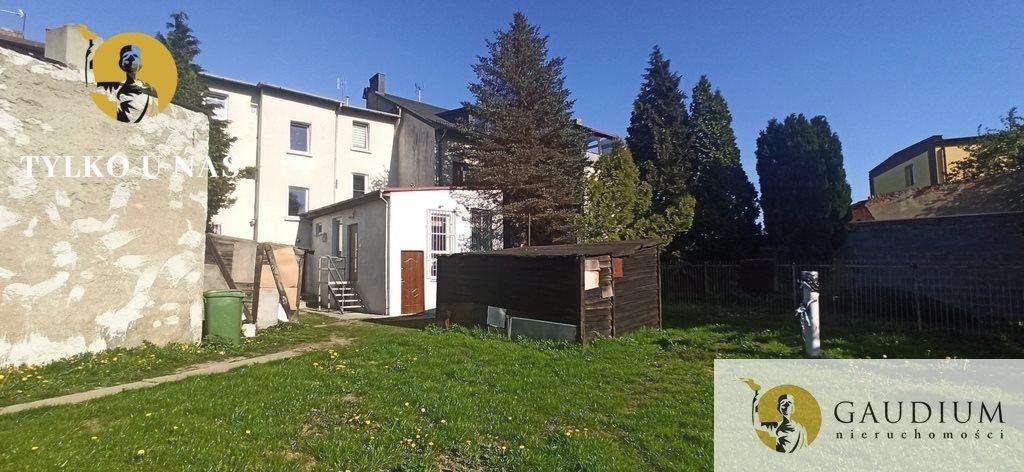 Mieszkanie dwupokojowe na wynajem Starogard Gdański, Gdańska  30m2 Foto 6