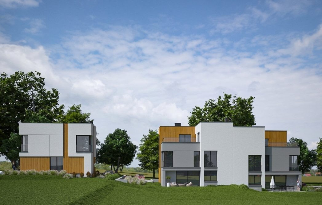 Mieszkanie czteropokojowe  na sprzedaż Zielonki  112m2 Foto 4