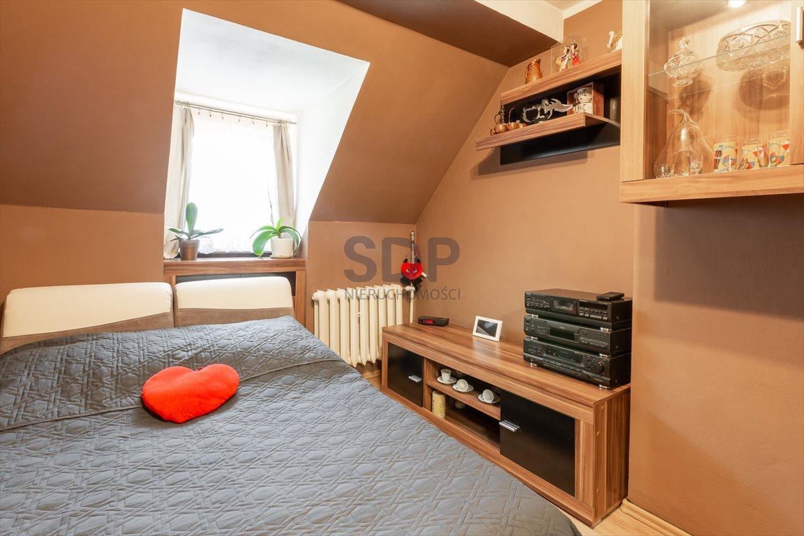 Mieszkanie dwupokojowe na sprzedaż Wrocław, Krzyki, Partynice, ok. Zwycięskiej  34m2 Foto 8