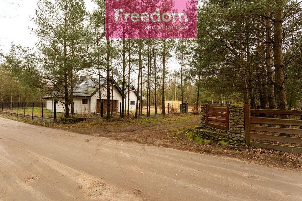 Działka budowlana na sprzedaż Postołowo  2500m2 Foto 3