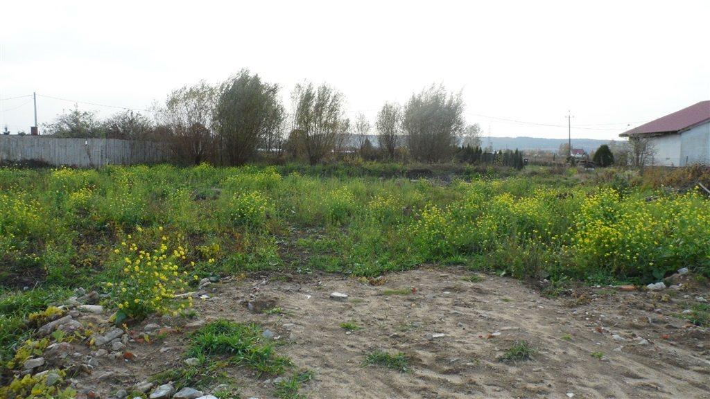 Działka rolna na sprzedaż Rumia, Lotnisko  669m2 Foto 5