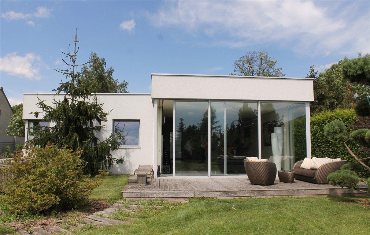 Dom na sprzedaż Łódź, Górna, Kolumny  160m2 Foto 2
