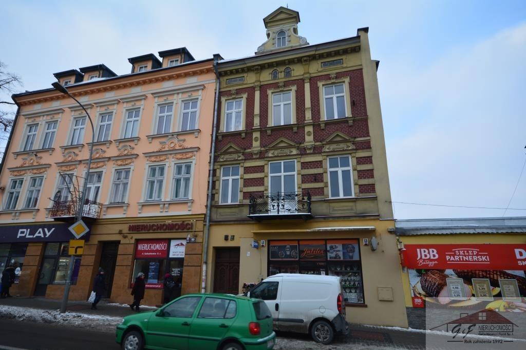 Mieszkanie trzypokojowe na sprzedaż Przemyśl, pl. Na Bramie  98m2 Foto 1