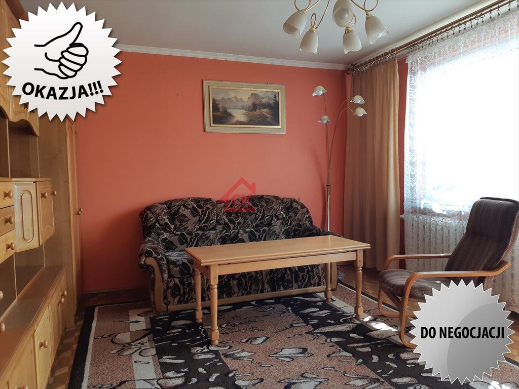 Mieszkanie dwupokojowe na sprzedaż Kielce, Ksm, Leszczyńska  47m2 Foto 1