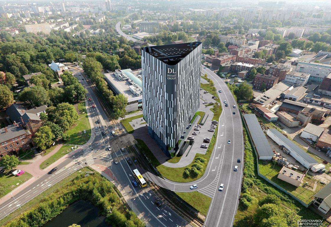 Lokal użytkowy na sprzedaż Katowice, Korfantego 138  250m2 Foto 2