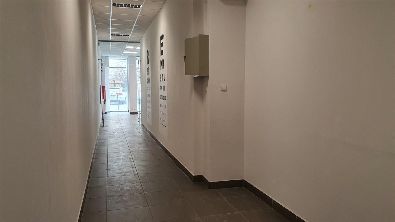 Lokal użytkowy na wynajem Szczecin, Centrum  164m2 Foto 5