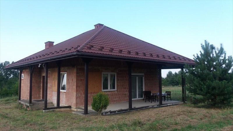 Dom na sprzedaż Harklowa, Harklowa, Harklowa  100m2 Foto 1
