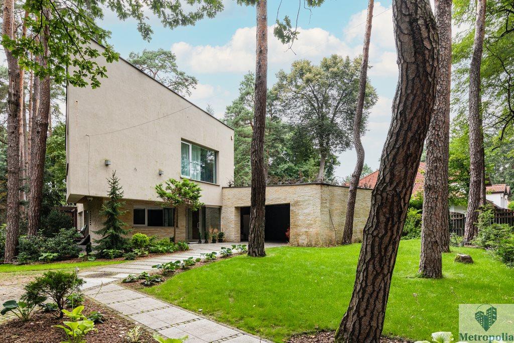 Dom na sprzedaż Konstancin-Jeziorna, Chylice, Pańska  740m2 Foto 2