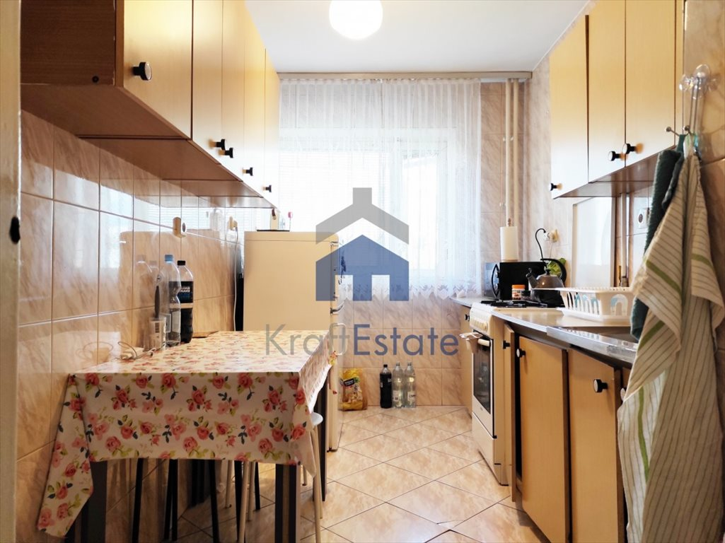 Mieszkanie trzypokojowe na sprzedaż Warszawa, Bielany Piaski, Adama Jarzębskiego  56m2 Foto 3