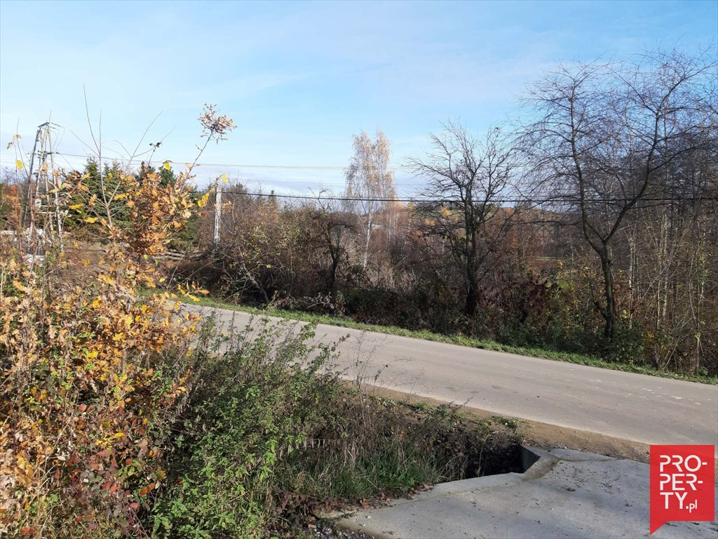 Działka budowlana na sprzedaż Bochnia  2100m2 Foto 6