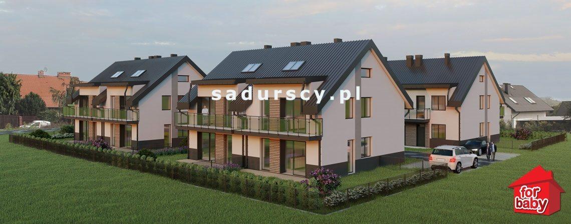 Dom na sprzedaż Wielka Wieś, Modlnica, Modlnica, Częstochowska - okolice  115m2 Foto 9