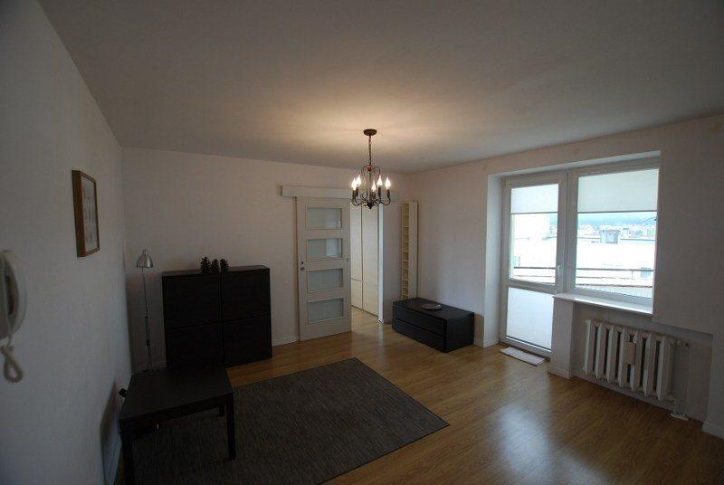 Mieszkanie dwupokojowe na wynajem Kielce, Os. Zacisze  41m2 Foto 1