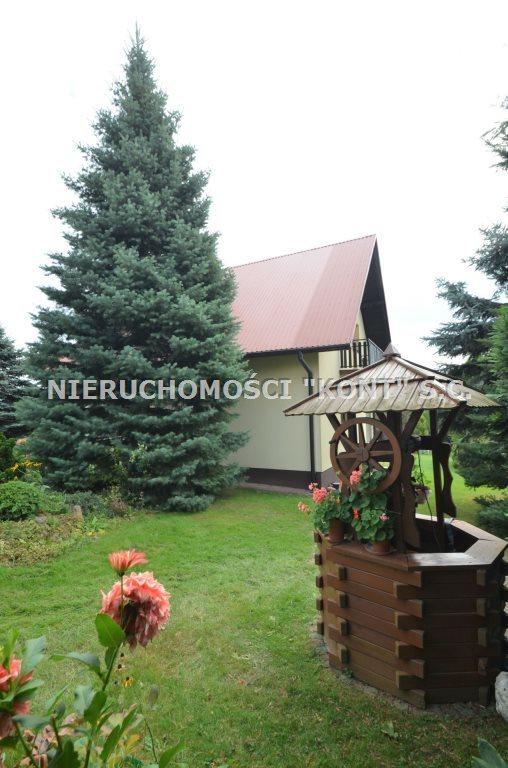 Dom na sprzedaż Bęczarka  150m2 Foto 9