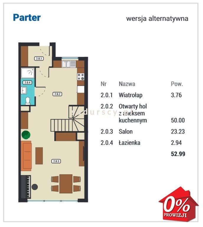 Mieszkanie czteropokojowe  na sprzedaż Kraków, Prądnik Biały, Prądnik Biały, Mackiewicza - okolice  190m2 Foto 1