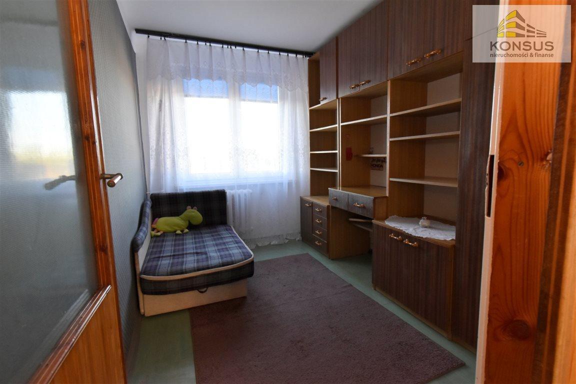 Mieszkanie trzypokojowe na sprzedaż Szydłowiec  57m2 Foto 5