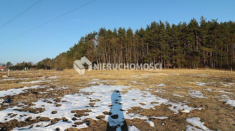 Działka budowlana na sprzedaż Nowogard, Obrzeża miasta  1250m2 Foto 2