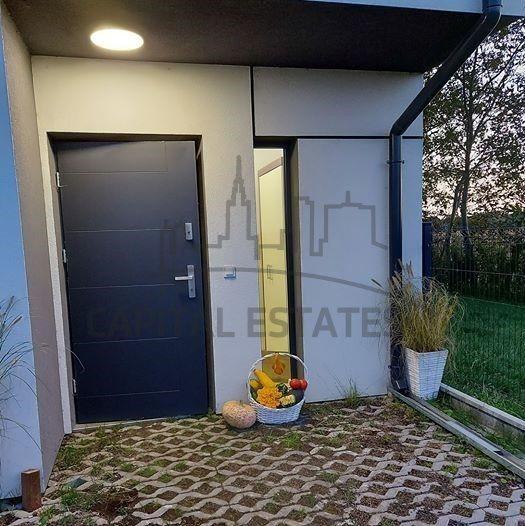 Dom na wynajem Wieruchów  180m2 Foto 3