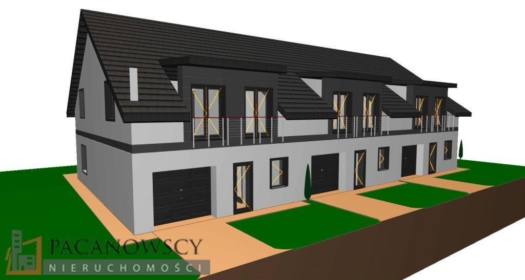 Dom na sprzedaż Węgrzce  149m2 Foto 1