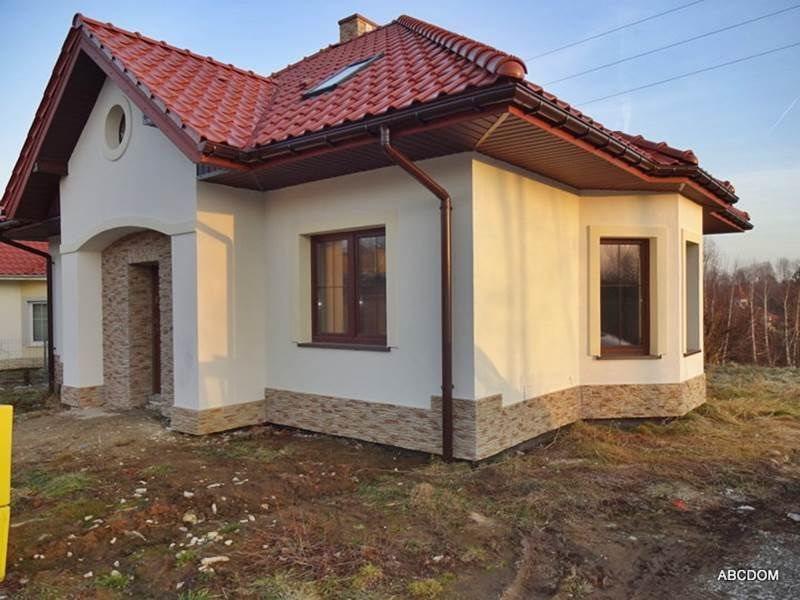 Dom na sprzedaż Zagórze, Zagórze  103m2 Foto 1