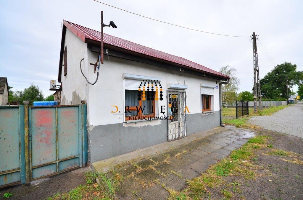 Lokal użytkowy na sprzedaż Gorzów Wielkopolski, Zakanale  53m2 Foto 3