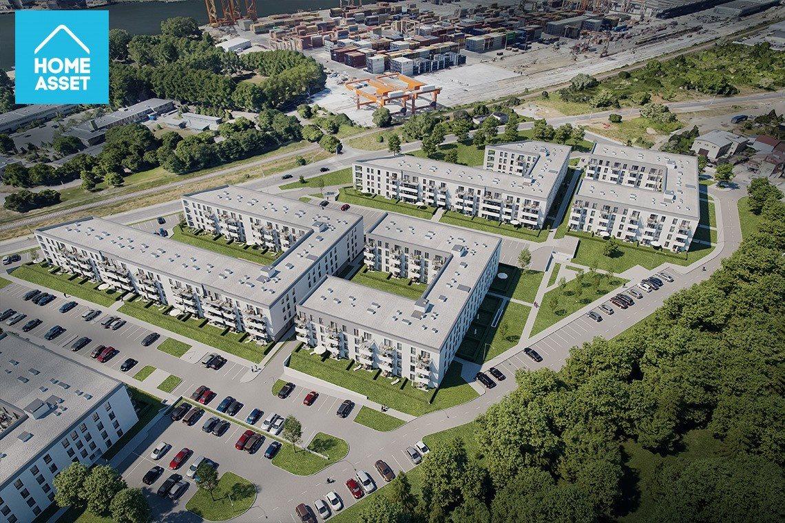 Mieszkanie czteropokojowe  na sprzedaż Gdynia, Nasypowa  59m2 Foto 10
