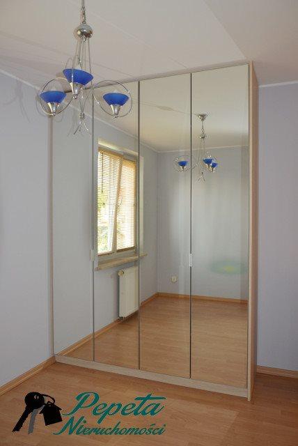 Mieszkanie dwupokojowe na wynajem Swarzędz  55m2 Foto 5