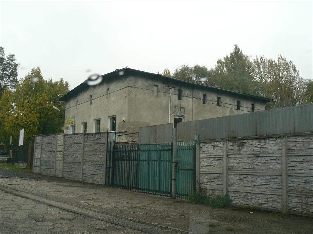 Lokal użytkowy na sprzedaż Wałbrzych, Wrocławska 16  646m2 Foto 8