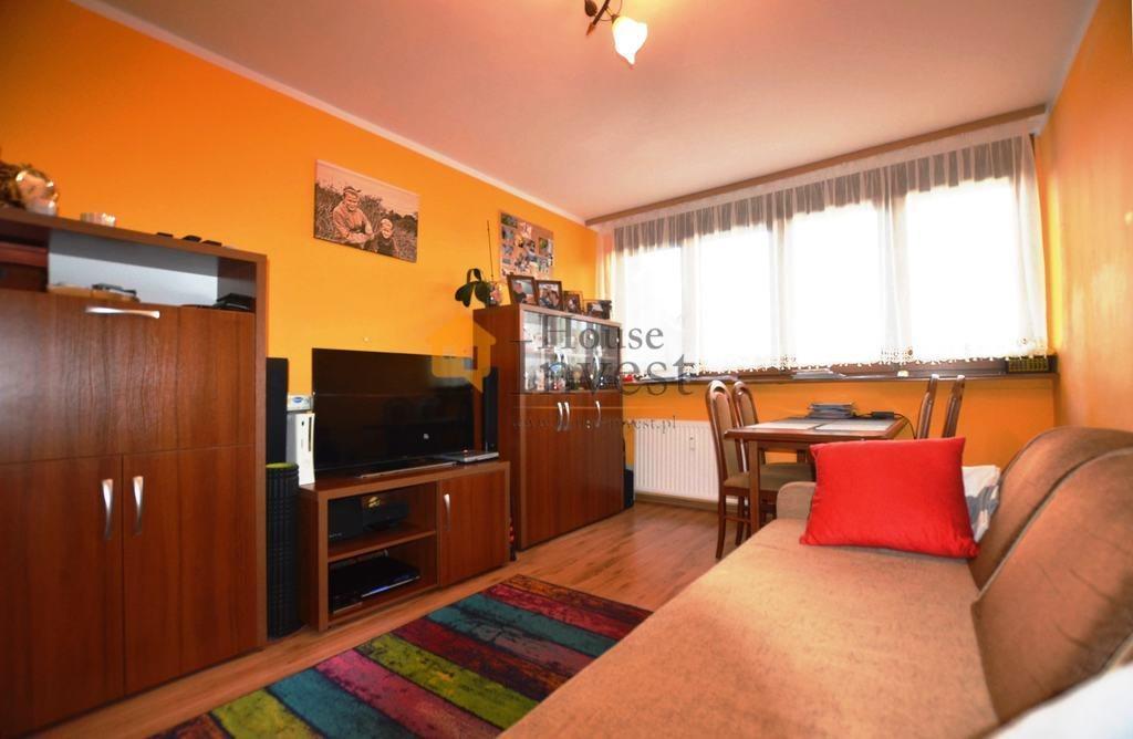 Mieszkanie trzypokojowe na sprzedaż Legnica, Wielkiej Niedźwiedzicy  54m2 Foto 1