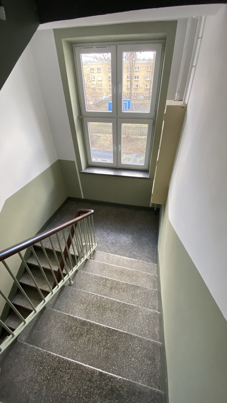 Mieszkanie dwupokojowe na sprzedaż Warszawa, Wola, Muranów, Nowolipki 23  46m2 Foto 12