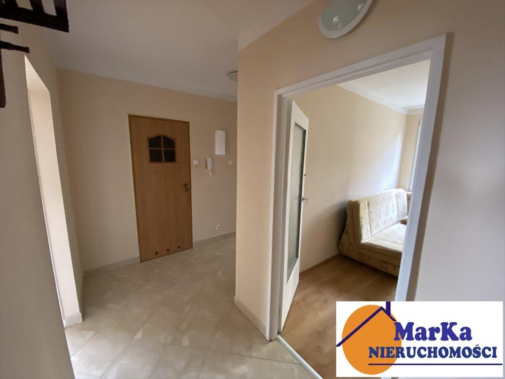 Mieszkanie trzypokojowe na wynajem Kielce, Słoneczne Wzgórze, Krzyżanowskiej  58m2 Foto 7