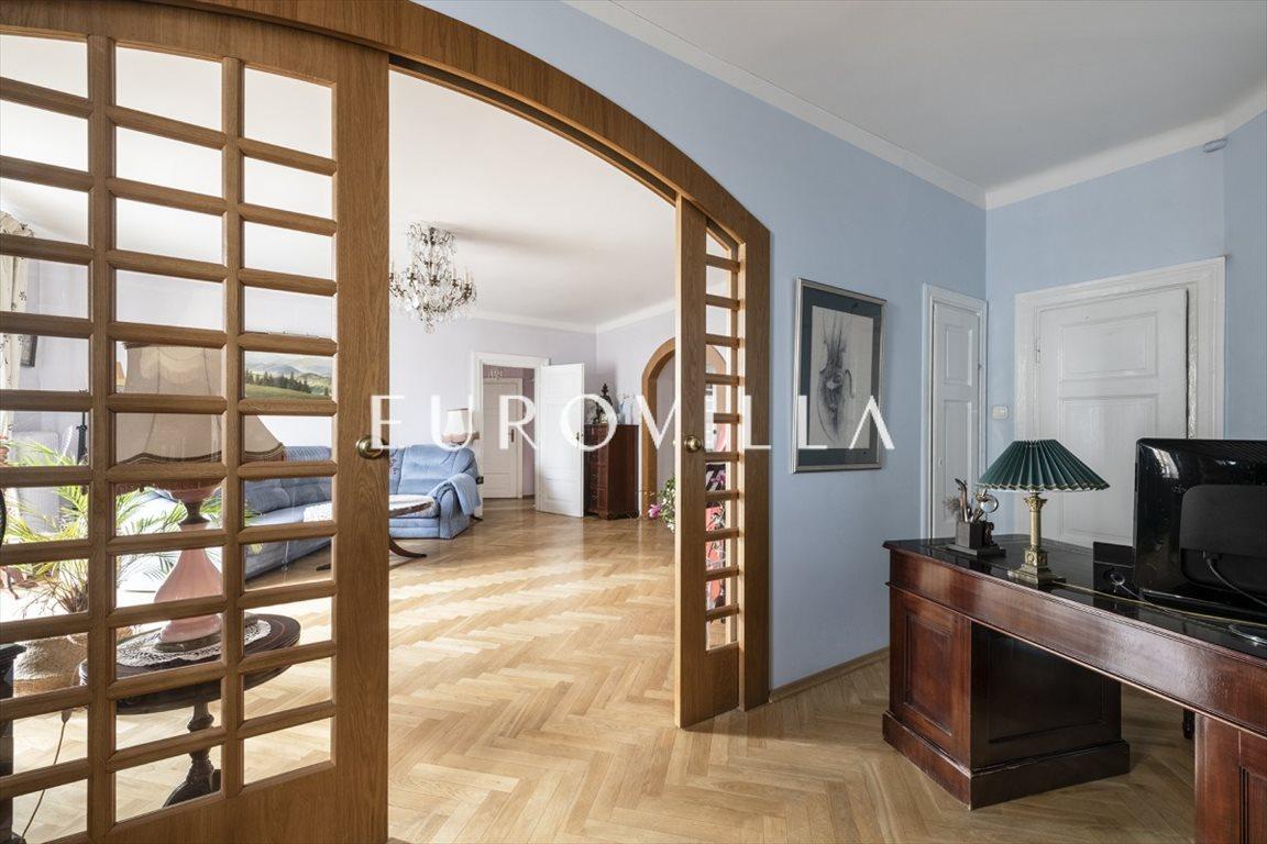 Mieszkanie na sprzedaż Warszawa, Mokotów, Antoniego Józefa Madalińskiego  122m2 Foto 3
