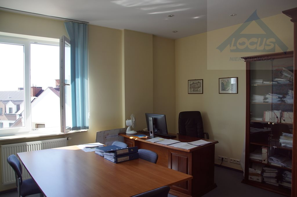 Lokal użytkowy na sprzedaż Warszawa, Ursynów  1346m2 Foto 5