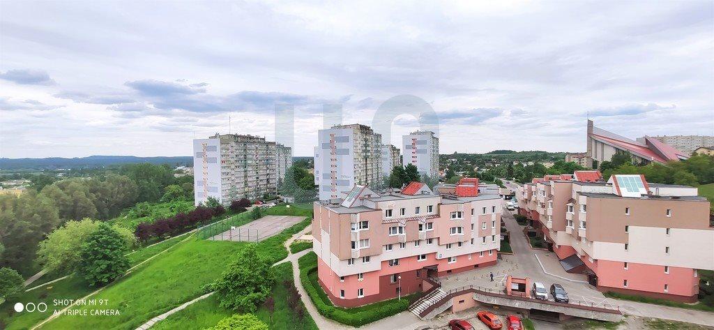 Mieszkanie trzypokojowe na sprzedaż Częstochowa, Błeszno, Bohaterów Katynia  54m2 Foto 8