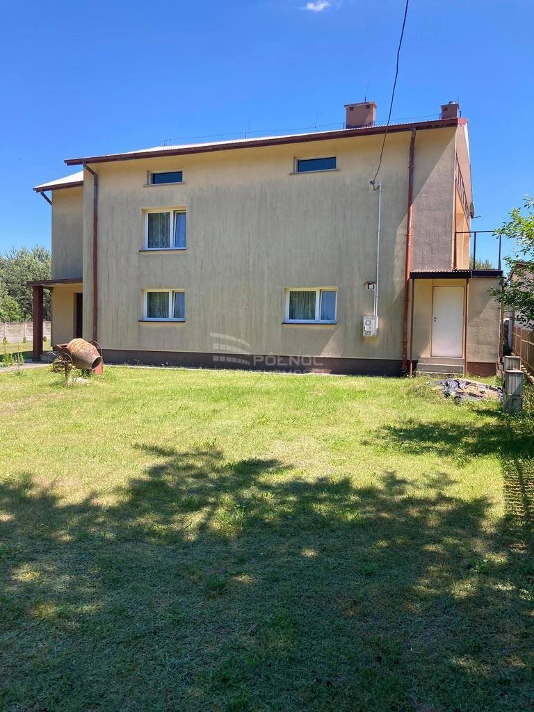 Dom na sprzedaż Czerwony Most  310m2 Foto 5