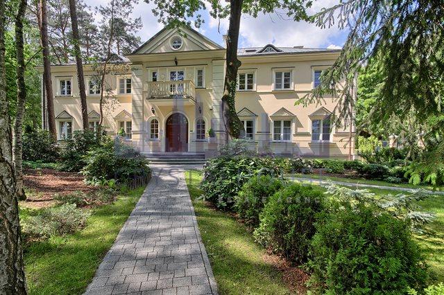 Dom na sprzedaż Konstancin-Jeziorna  1200m2 Foto 1