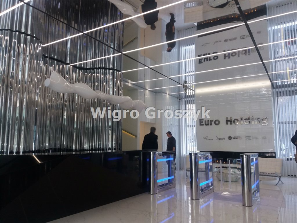 Lokal użytkowy na wynajem Warszawa, Śródmieście, Śródmieście, Krucza  40m2 Foto 3