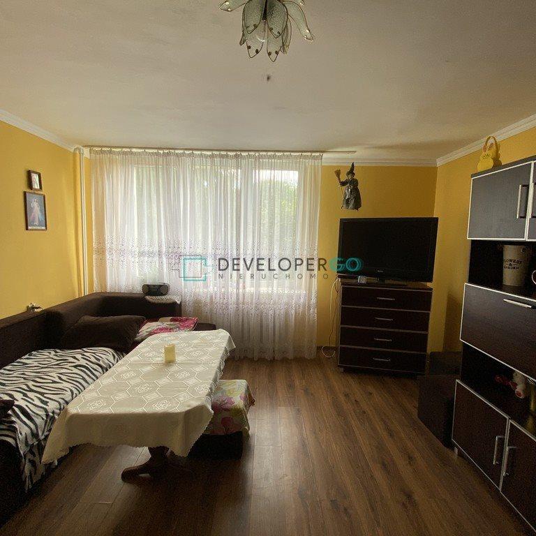Mieszkanie dwupokojowe na sprzedaż Puławy, Juliana Ursyna Niemcewicza  39m2 Foto 2