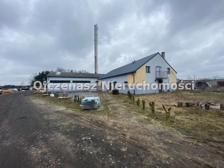 Lokal użytkowy na wynajem Żołędowo  550m2 Foto 1