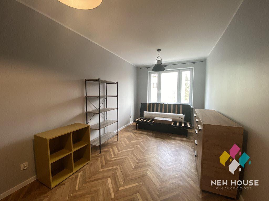 Mieszkanie dwupokojowe na wynajem Olsztyn, Tadeusza Kościuszki  48m2 Foto 4