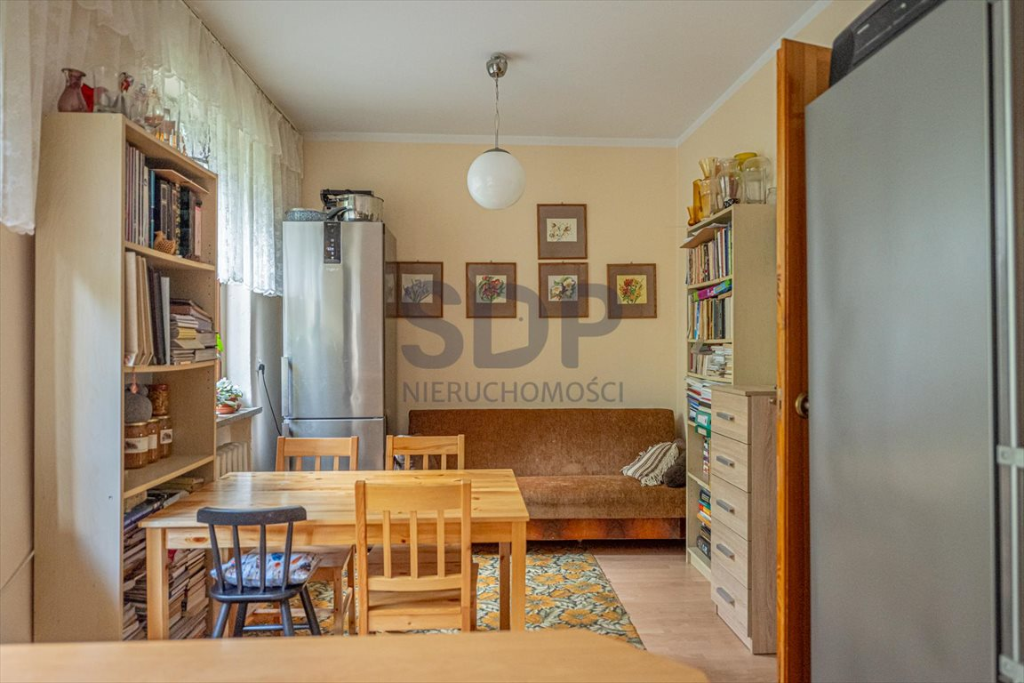 Dom na sprzedaż Wrocław, Śródmieście, Biskupin, Biskupin  208m2 Foto 11