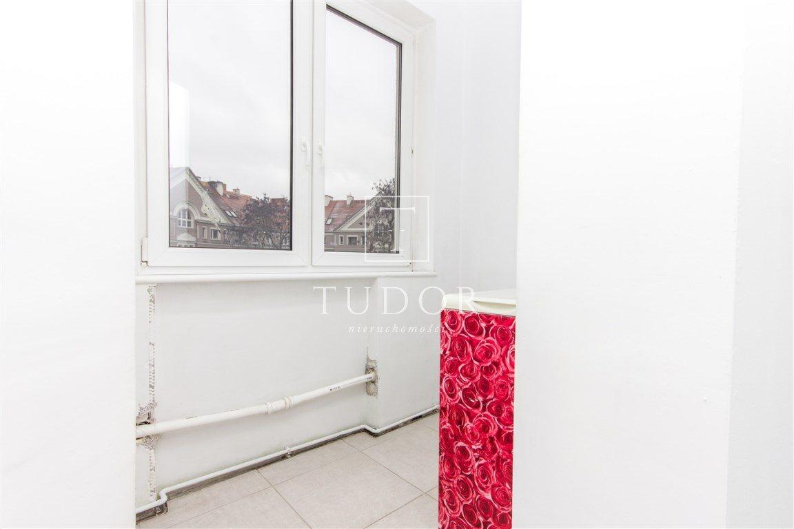 Mieszkanie trzypokojowe na sprzedaż Szczecin, Śródmieście  71m2 Foto 6