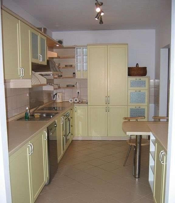 Mieszkanie na sprzedaż Warszawa, Ochota, Al. Jerozolimskie 133  127m2 Foto 3