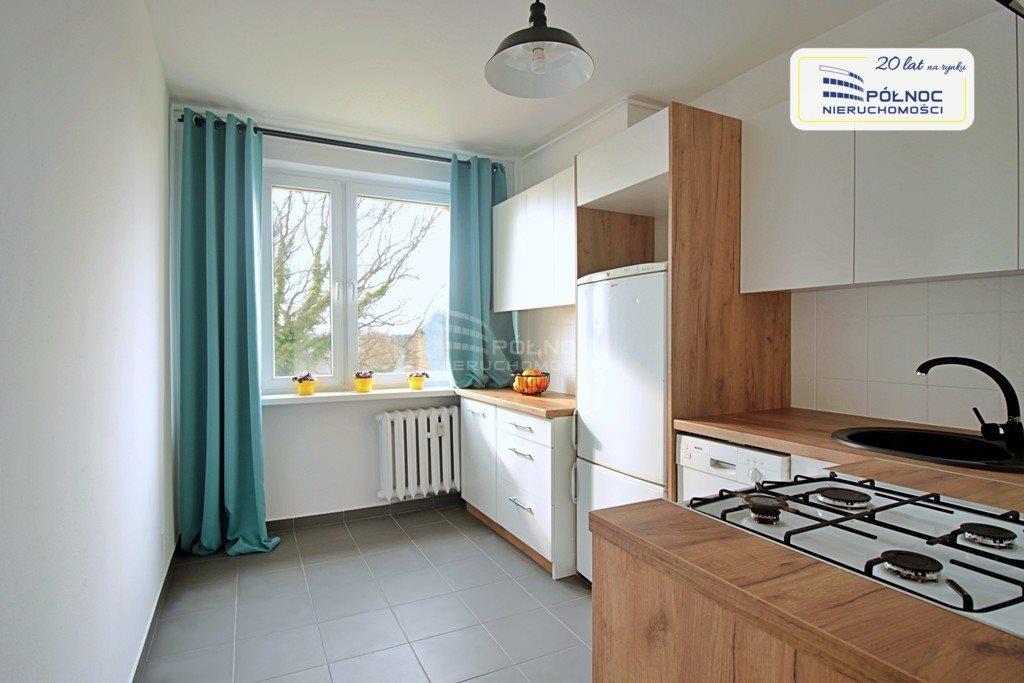 Mieszkanie trzypokojowe na sprzedaż Mikołów, os. Jana Kochanowskiego  63m2 Foto 2