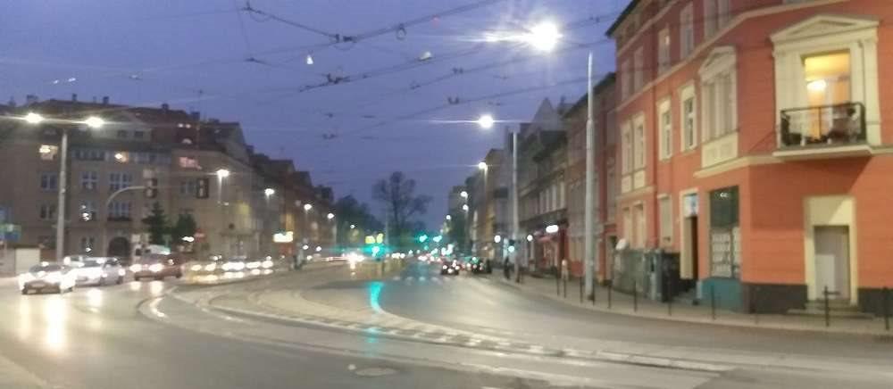 Lokal użytkowy na wynajem Szczecin, Centrum, Bohaterów Warszawy  40m2 Foto 4