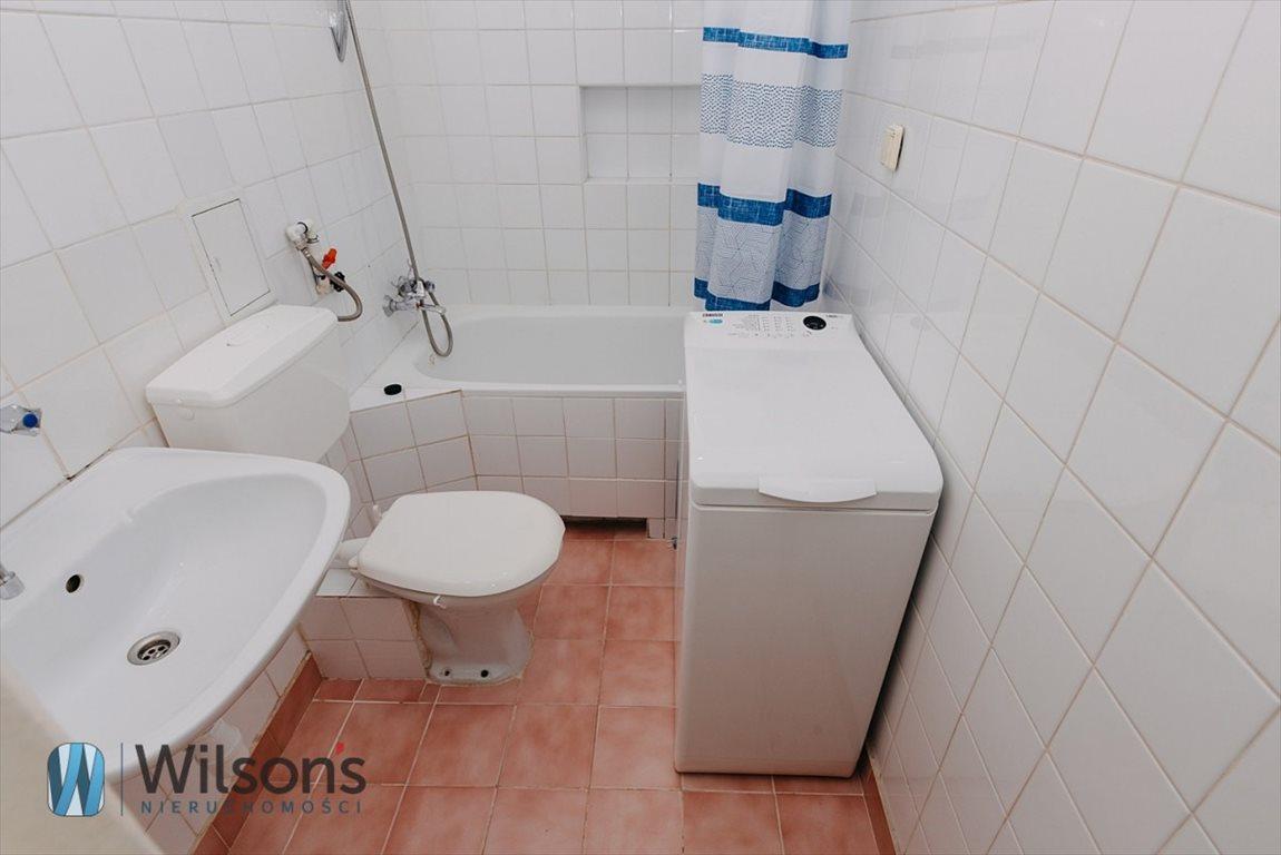 Mieszkanie dwupokojowe na sprzedaż Warszawa, Mokotów, Puławska  41m2 Foto 7