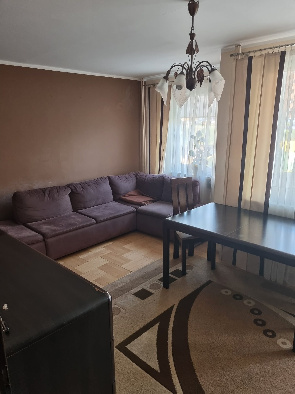 Mieszkanie trzypokojowe na sprzedaż Kielce, Na Stoku, Orląt Lwowskich 75  63m2 Foto 2